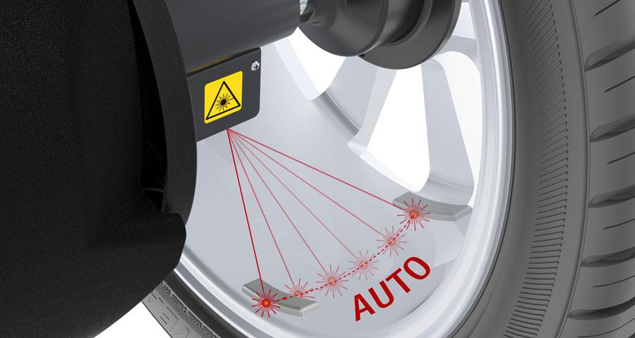 laser spotter